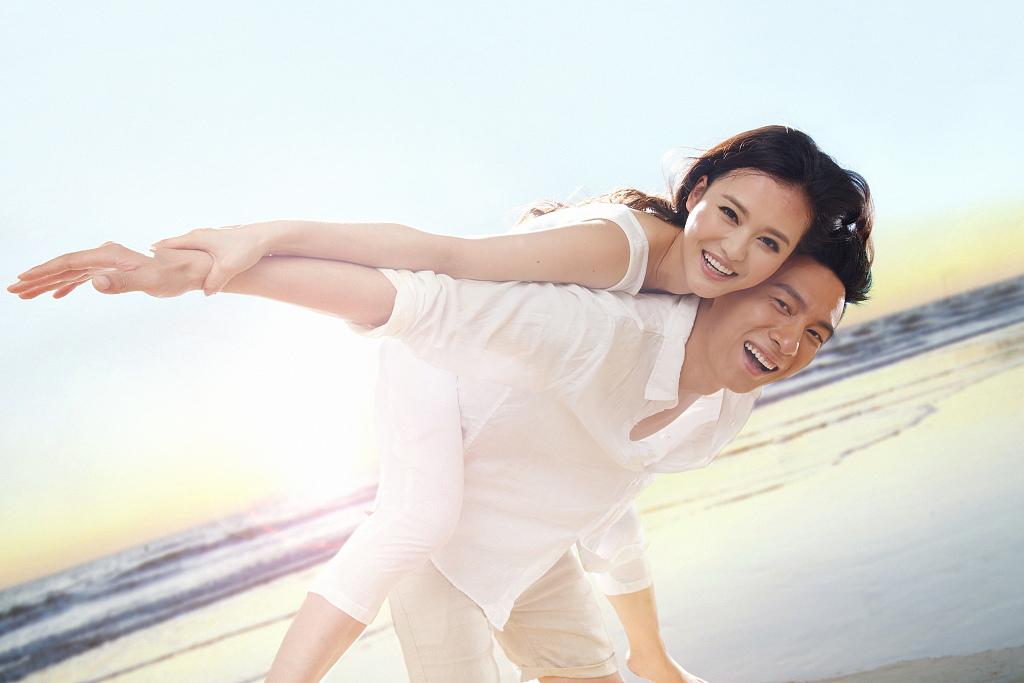 夫妻关系:最理想的夫妻关系莫过于这4种!你的属于哪一种?